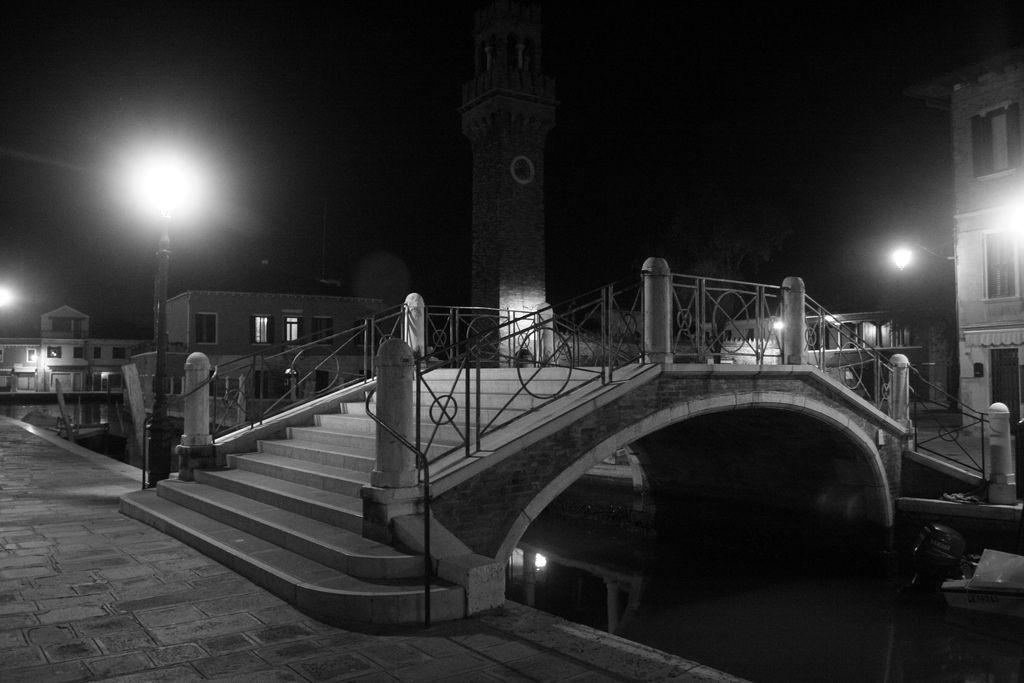 Murano Bridge