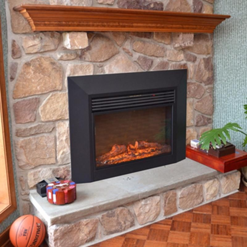 Touchstone Ingleside 28 Electric Fireplace Insert 80009 Replacing