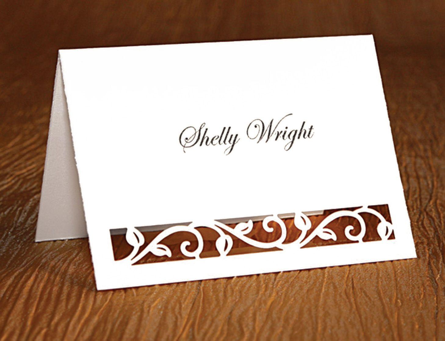 Pin by Juzer Kothari on Laser Cut Style Wedding Invitation ...