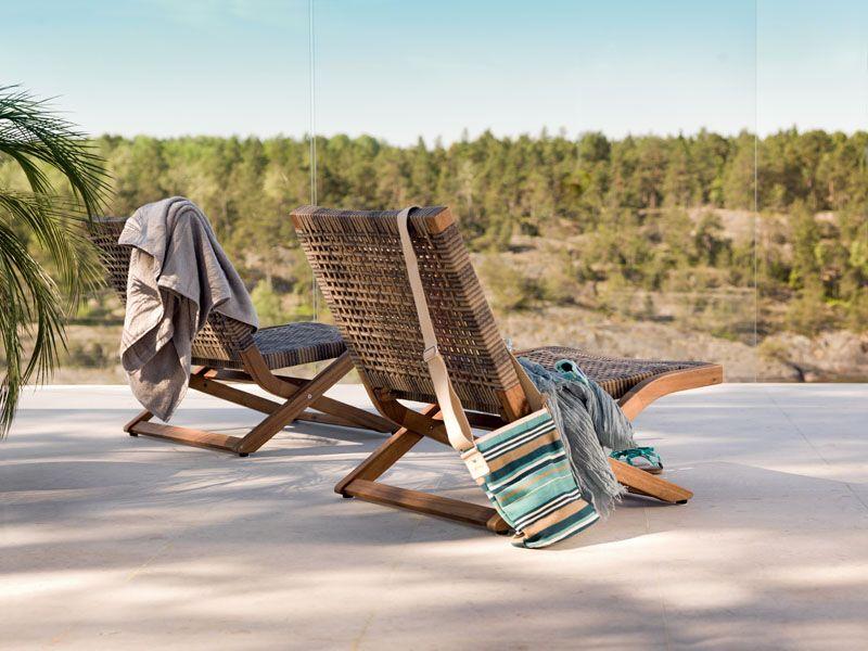 Nido Utemobler Tradgardsmobler Outdoorfurniture Garden Lounge