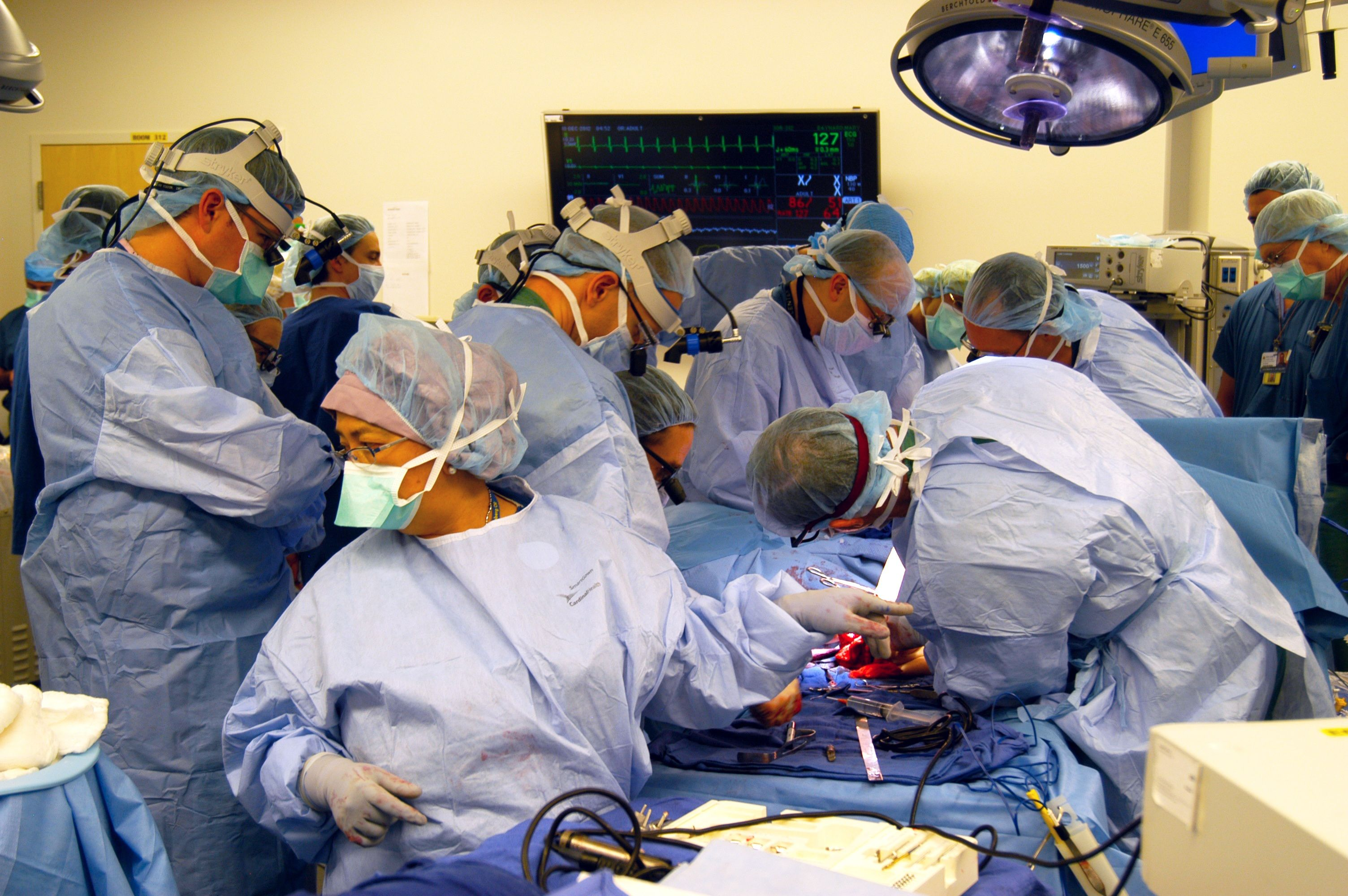 Best Bone Marrow Transplant Hospitals in India | Bone Marrow