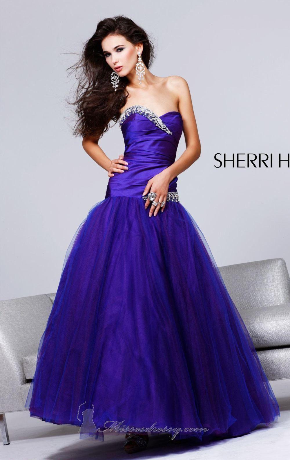 Sherri hill somethingbluetoo somethingbluetoo prom ideas