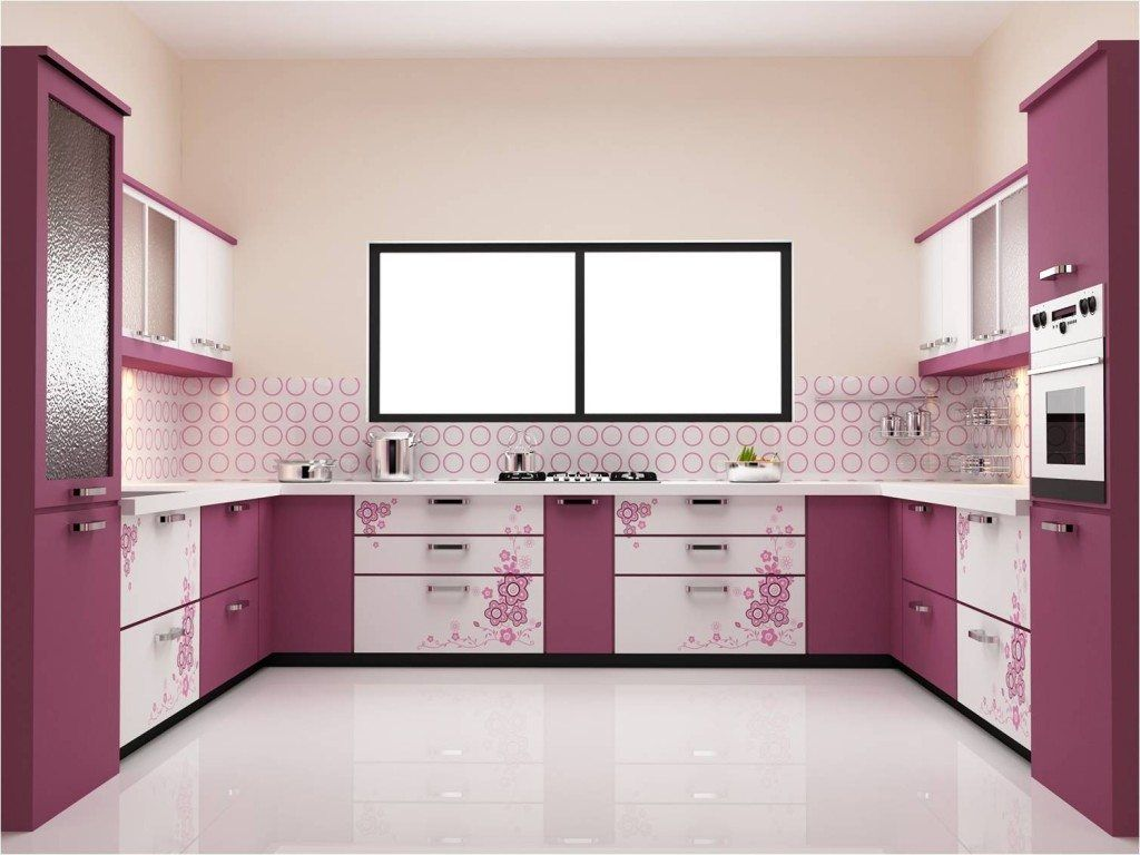 Simple Duplex House Kitchen Interior Designs Wowhomy