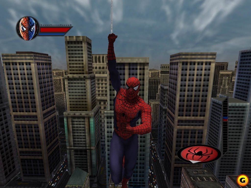 spider man the movie 2002 free download pc games | pc game download