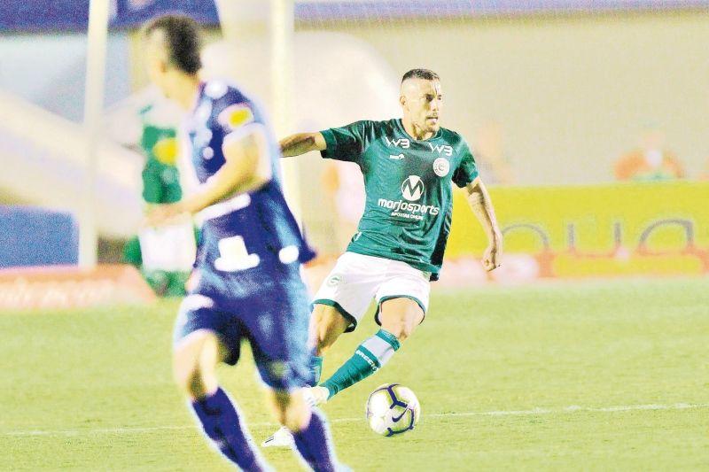Alan Ruschel Rafael Moura Cruzeiro Gol