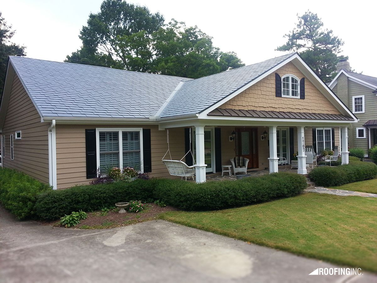 Nc Metal Roofing House Ideas Metal Roofing Systems