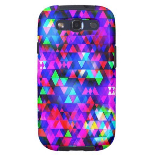 Creation Lights - Samsung Galaxy S3 Case