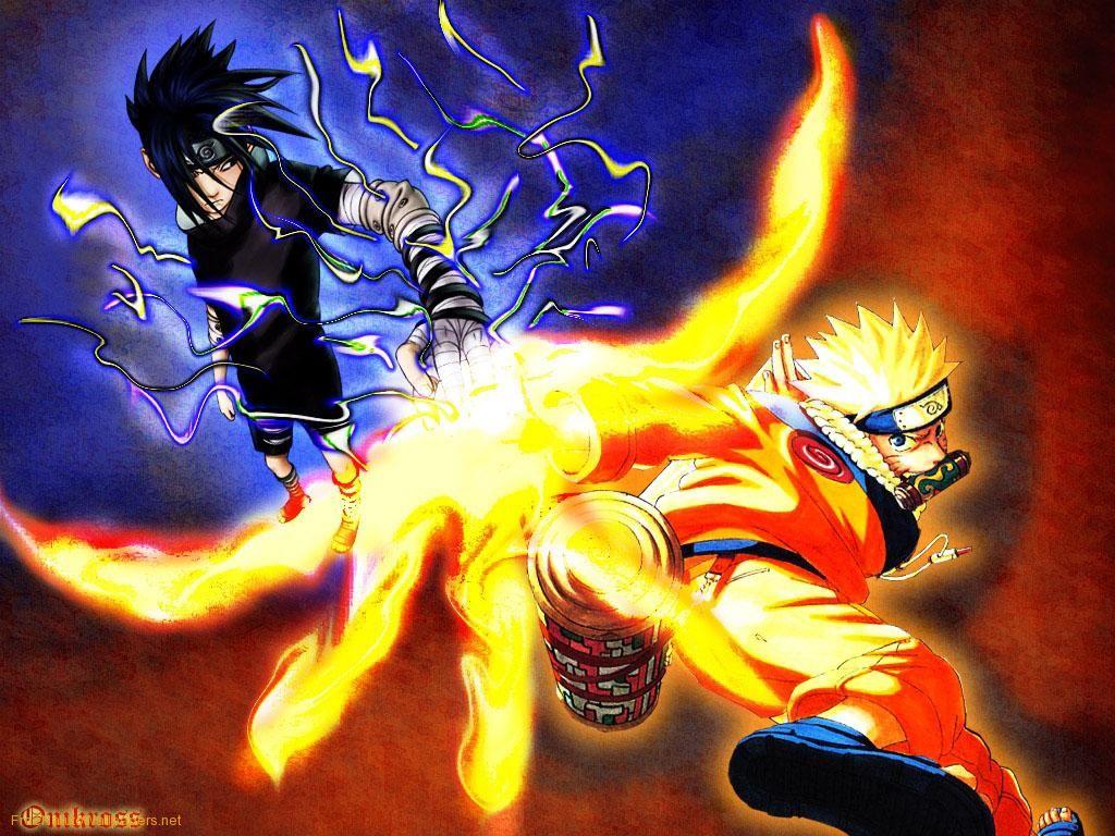 Fighting Naruto Shippuden Wallpapers Naruto Shippuden Wallpapers
