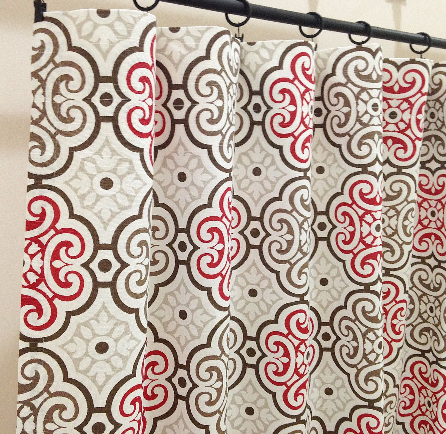 extra design shower inch long designs liner x of new ideas liners curtain curtains