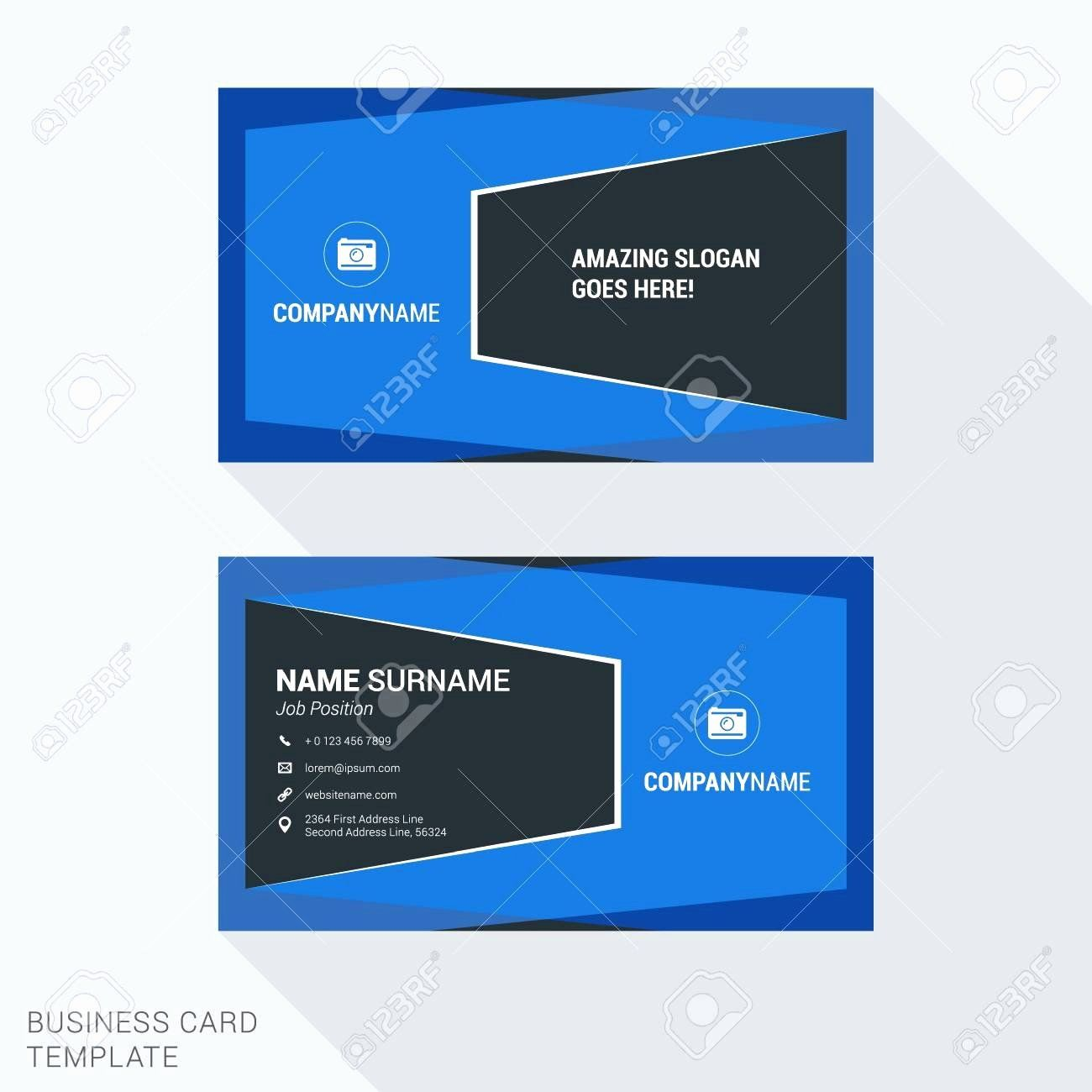Graduation Name Card Template Best Of Fantastic Pics Graduation Name Card Template Graduation Card Templates Name Cards Card Template