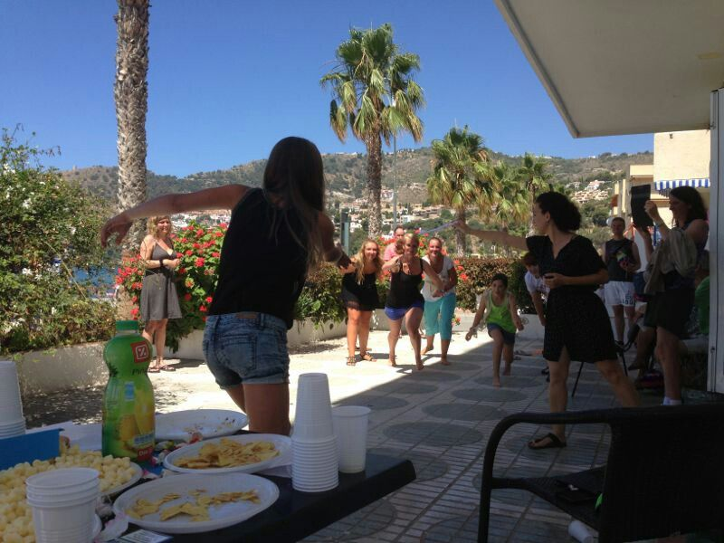 Image result for High Quality party packages Spain