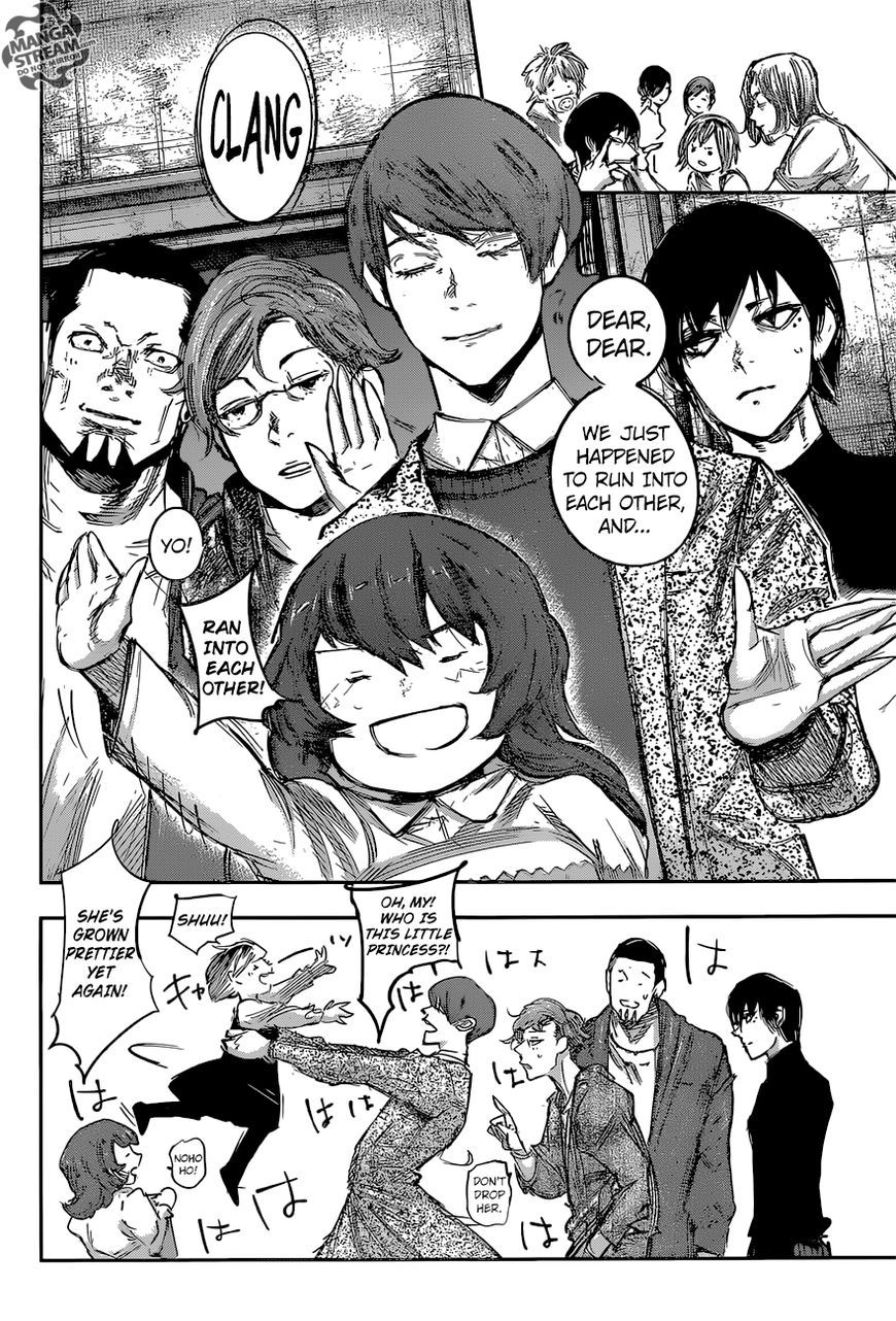 Tokyo Ghoul Re Ch 179 Stream 1 Edition 1 Page All Mangapark Read Online For Free Tokyo Ghoul Funny Tokyo Ghoul Manga Tokyo Ghoul