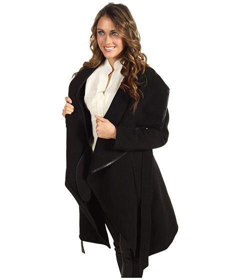 must have this coat for fall!  Melissa Rivers for The Cool People Donna