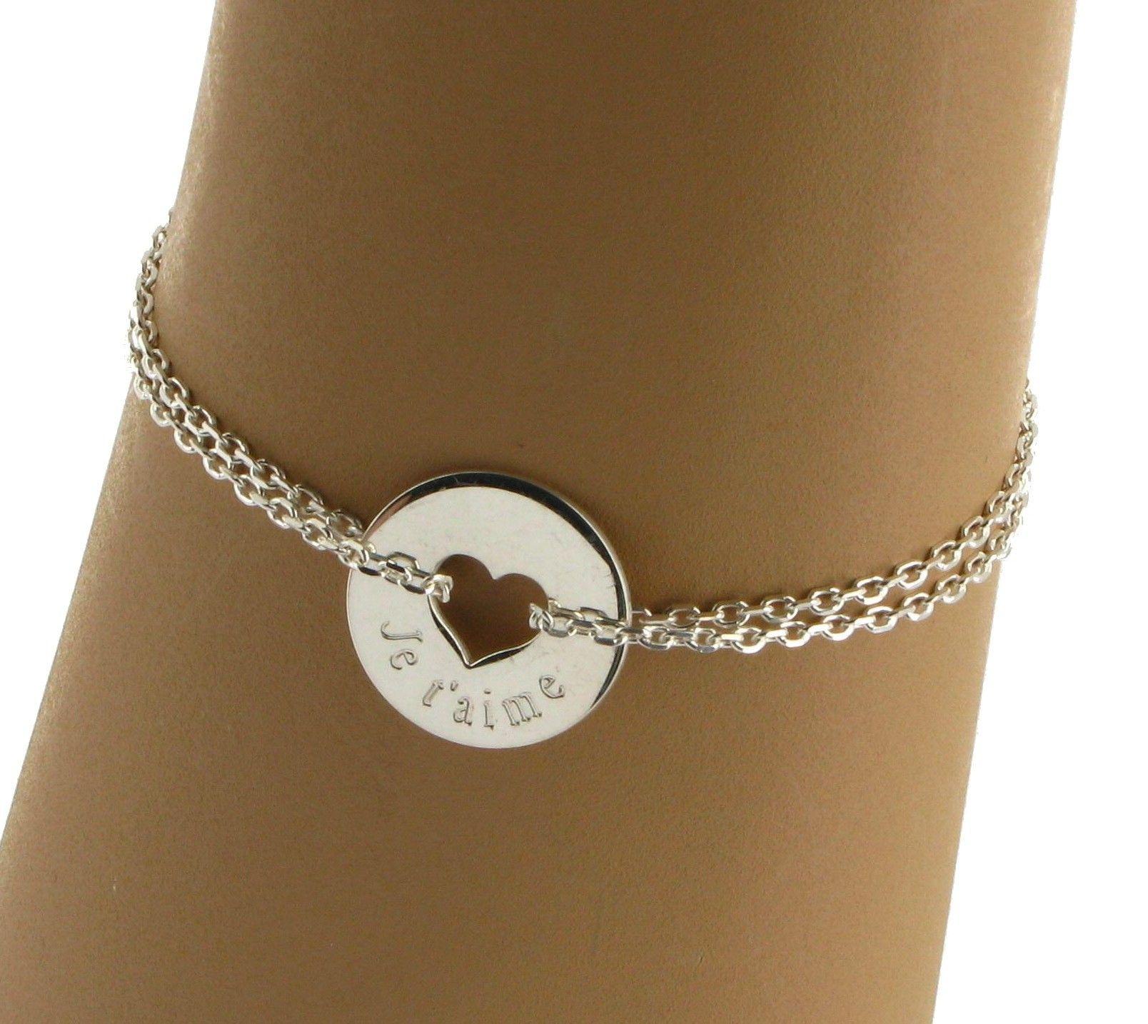bracelet prenom bijou prenom bracelet grav bracelet. Black Bedroom Furniture Sets. Home Design Ideas