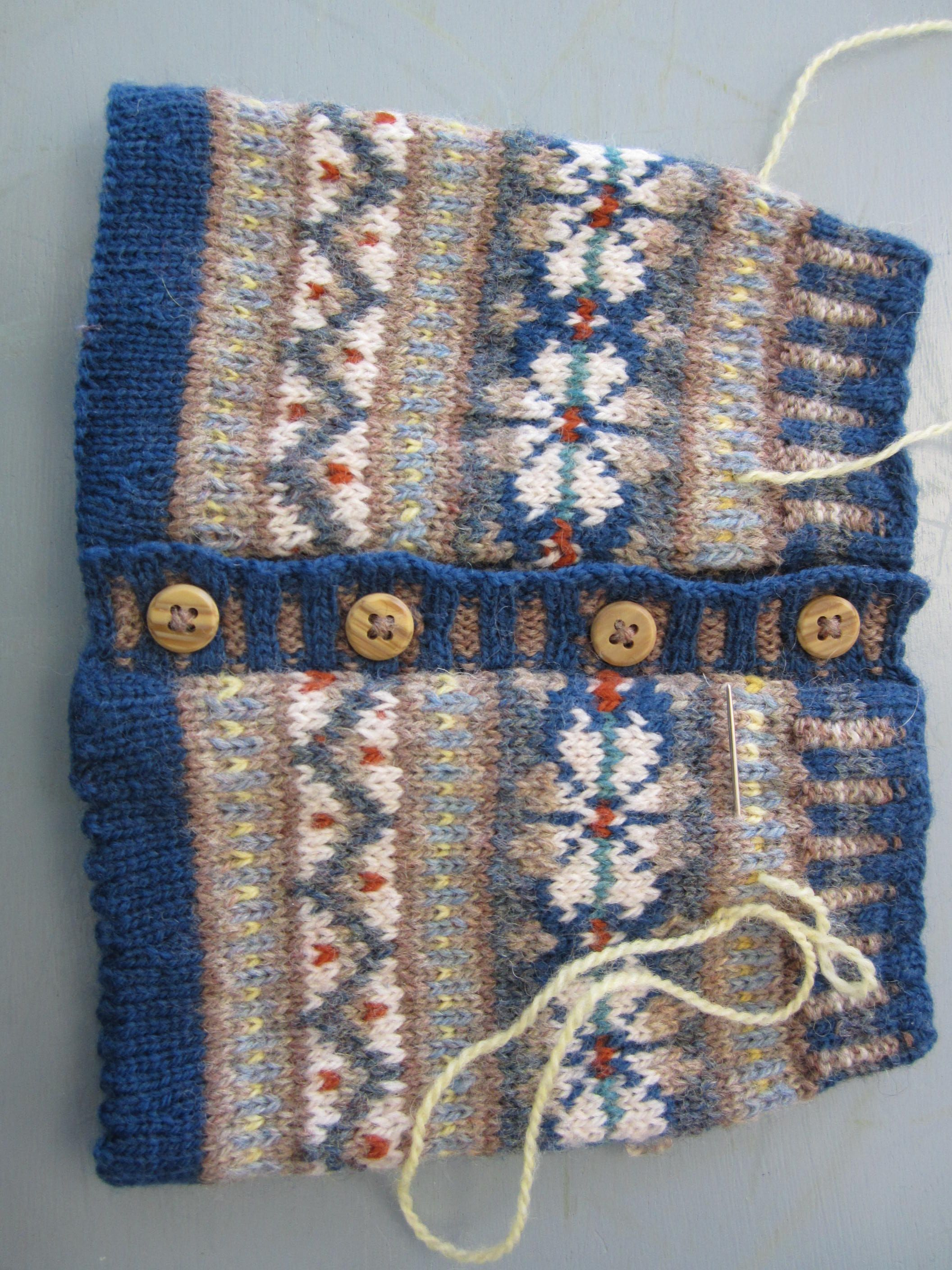 Tin can knits how to knit fair isle free pattern download how to use a color wheel to choose colors for a fair isle pattern from bankloansurffo Choice Image