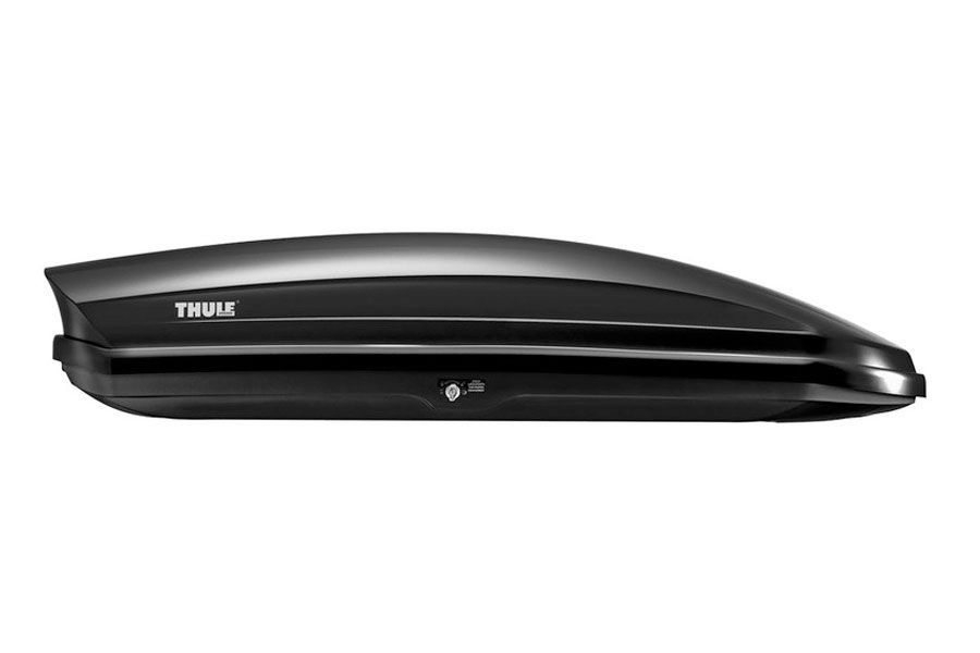 Black Thule 635B Sonic Cargo Box XL