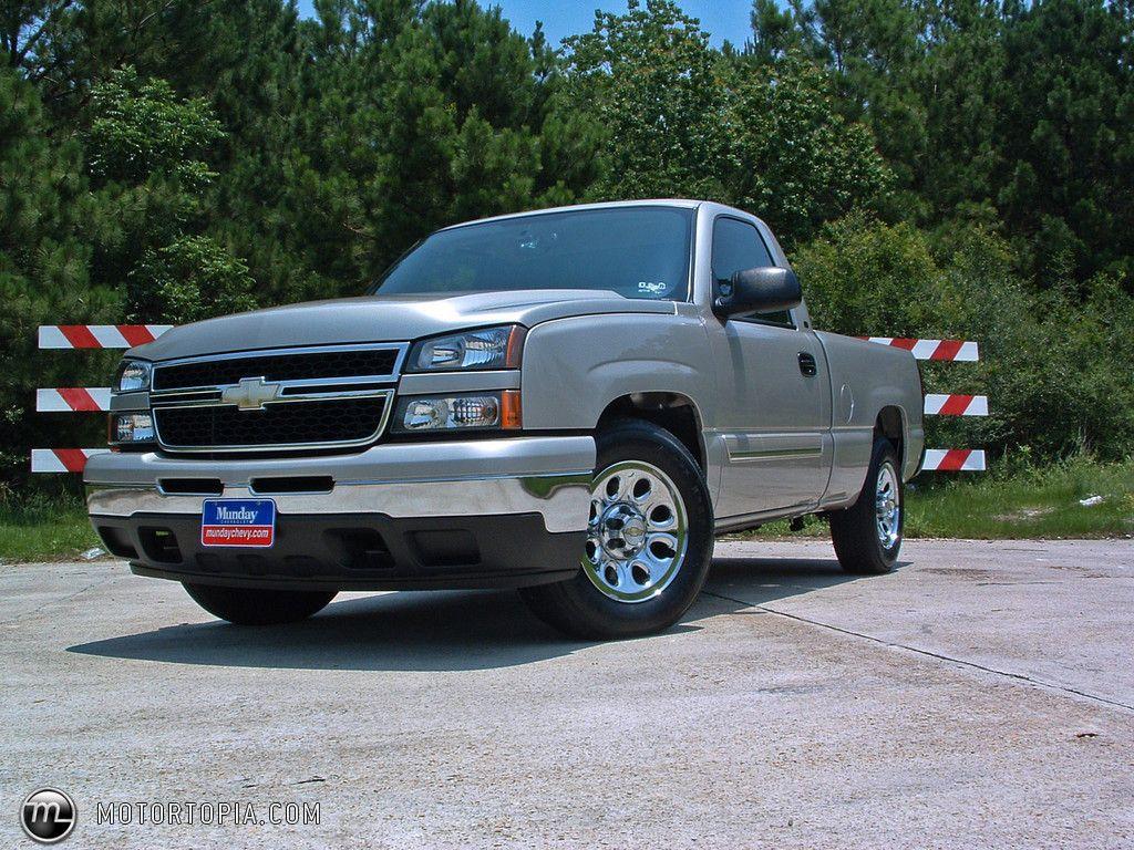 Chevy Silverado 1500 Chevy Suv 4x4