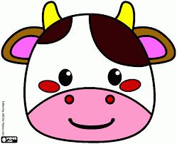 Resultado De Imagen Para Patrones De Cabeza De Vaca Infantil Mu