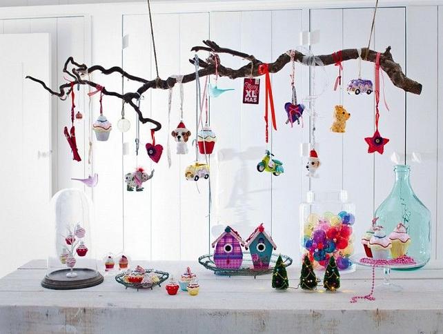 10 ideas de decoraci n navide a con ni os en casa design for Cosas de casa decoracion navidena
