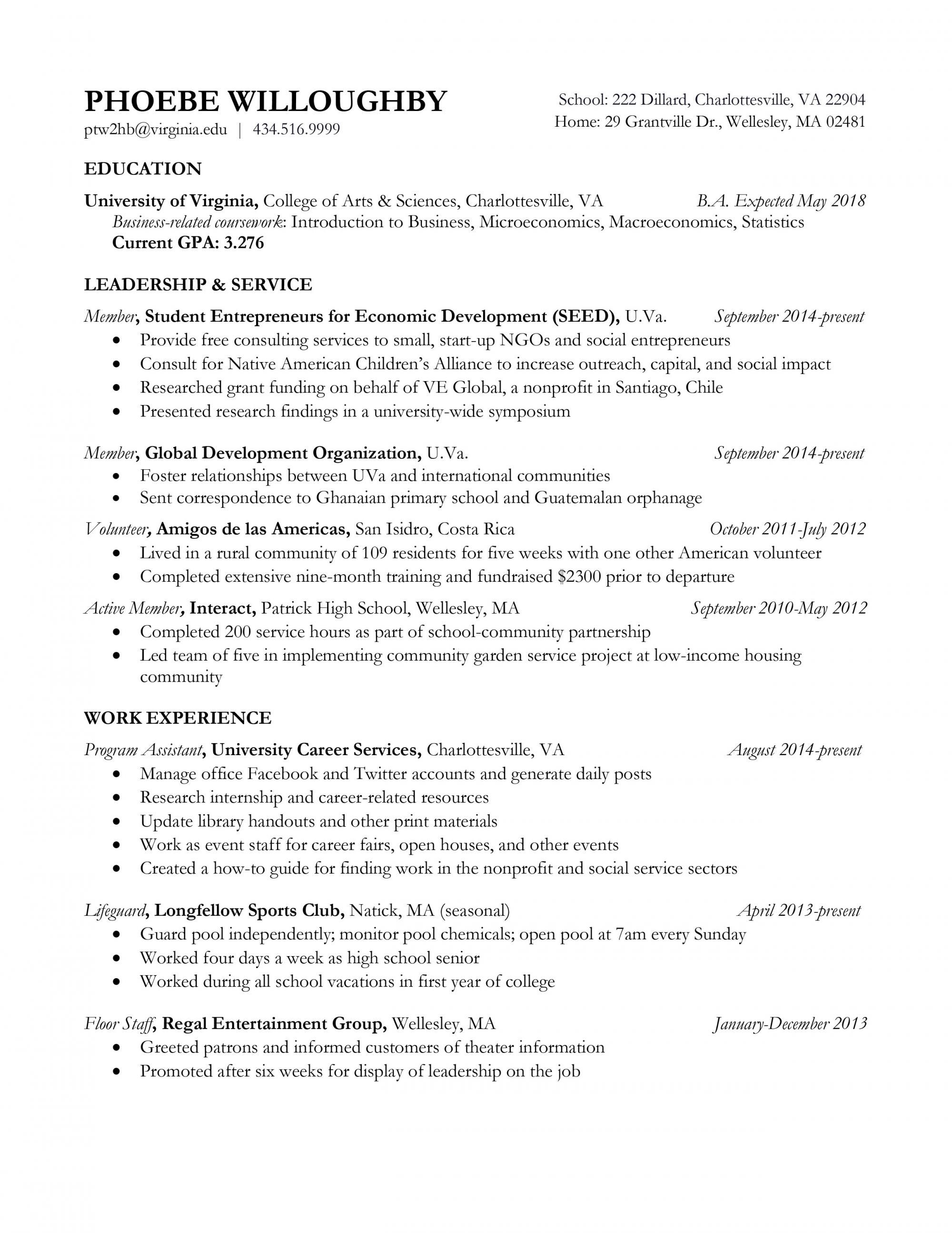 Resume Examples 2013 Resume Examples University  Pinterest  Resume Examples And .