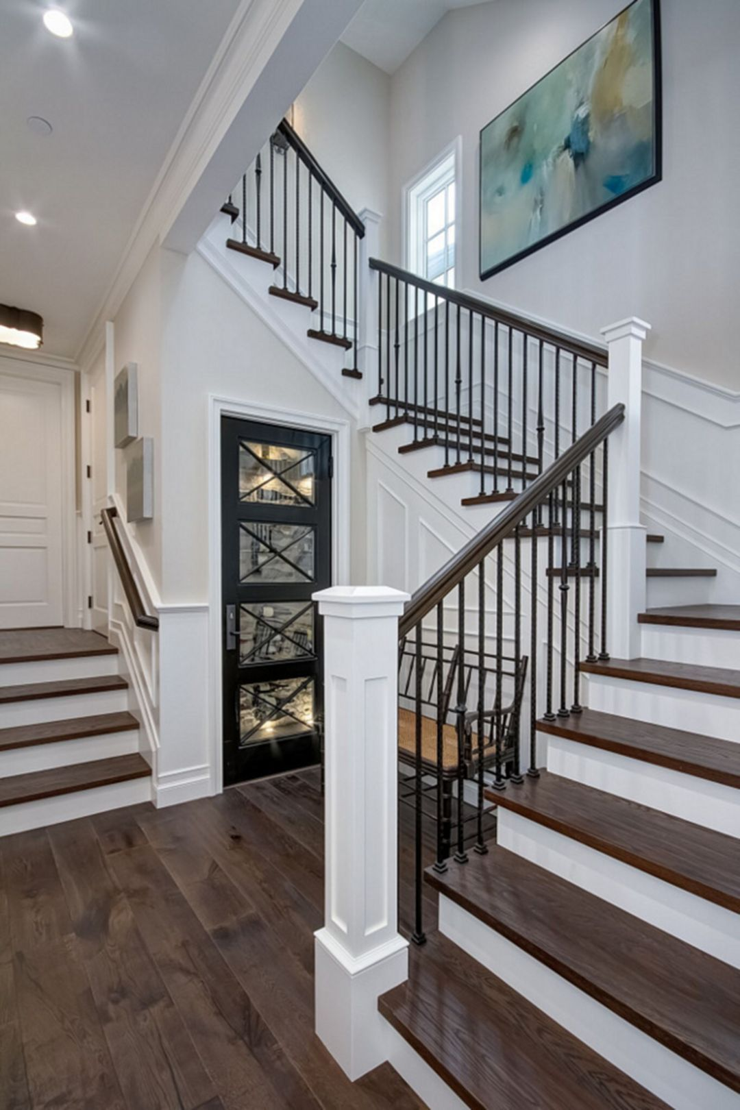 Best 30 Awesome Stunning Staircase Design Ideas For Your 640 x 480