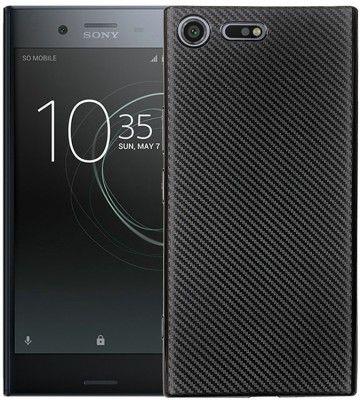 big sale bc84c 88bb8 Carbon Fiber Phone Case for Sony Xperia XZ Premium|Sony Xperia XZ ...