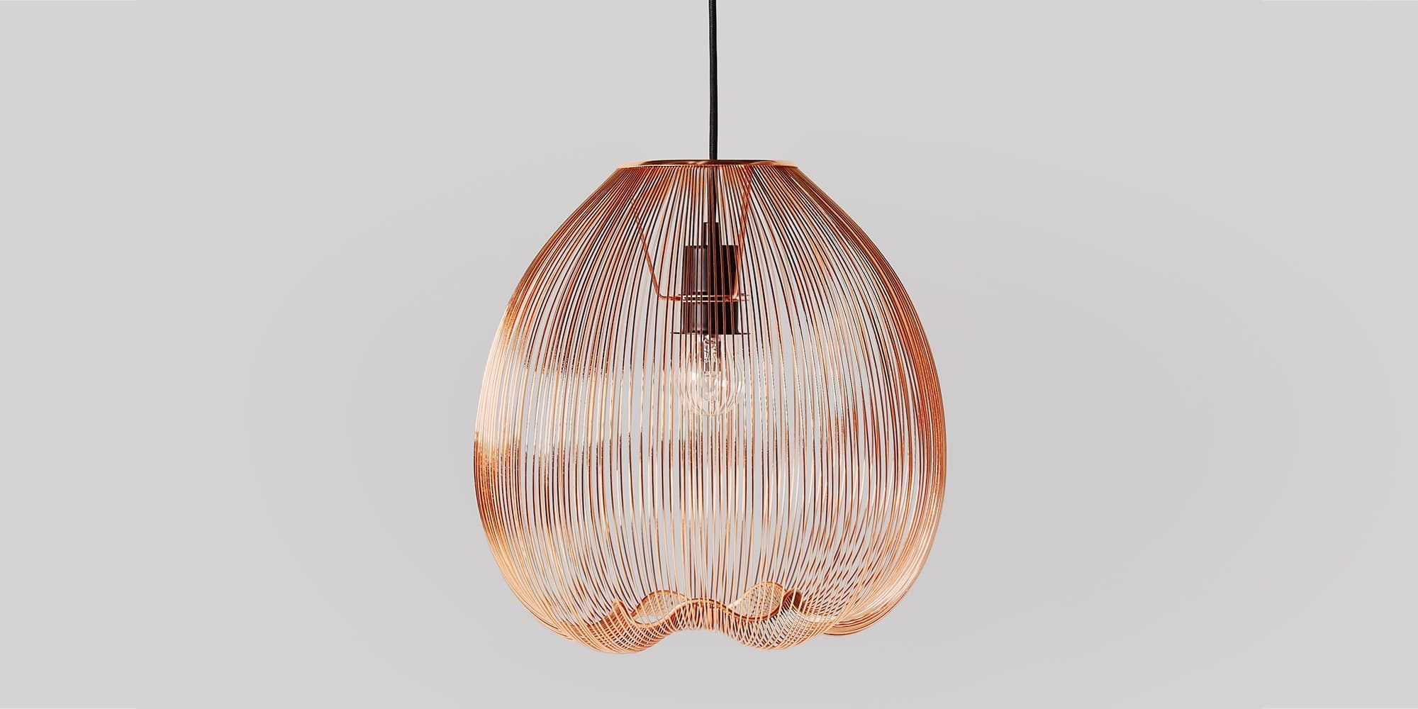 Hängeleuchte Obi Obi L I G H T I N G Pendants Large Pendant Lighting Pendants