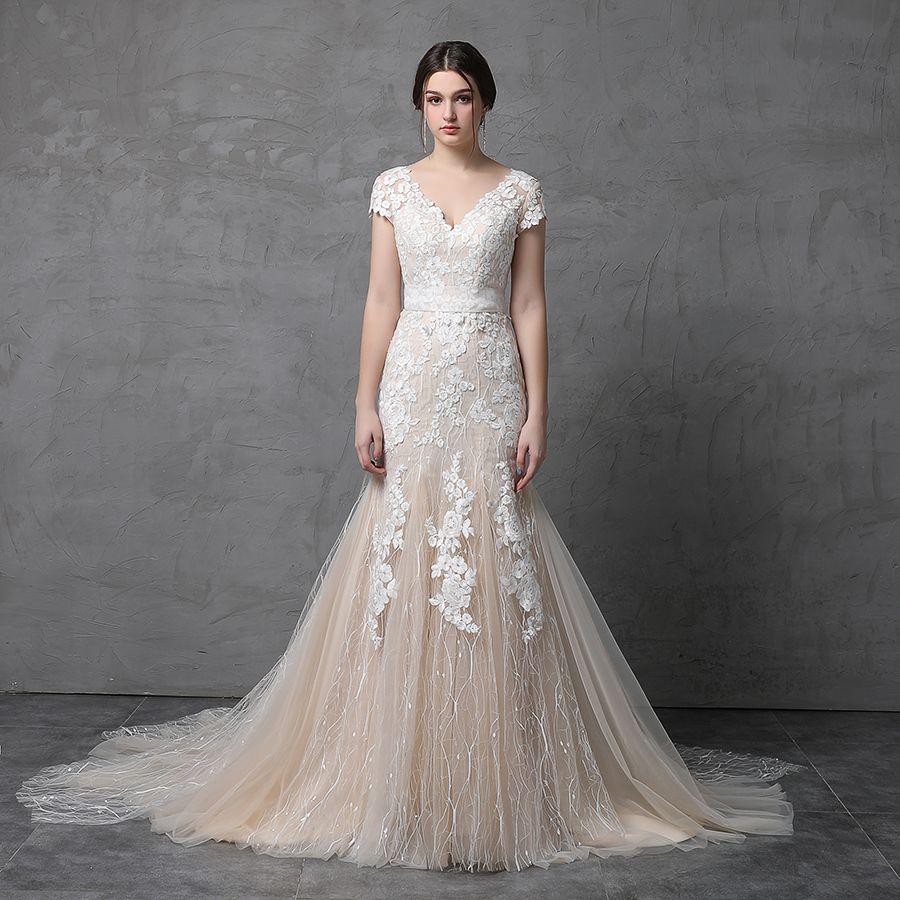 Used Wedding Dresses for Sale - Wedding Dresses for the Mature Bride ...