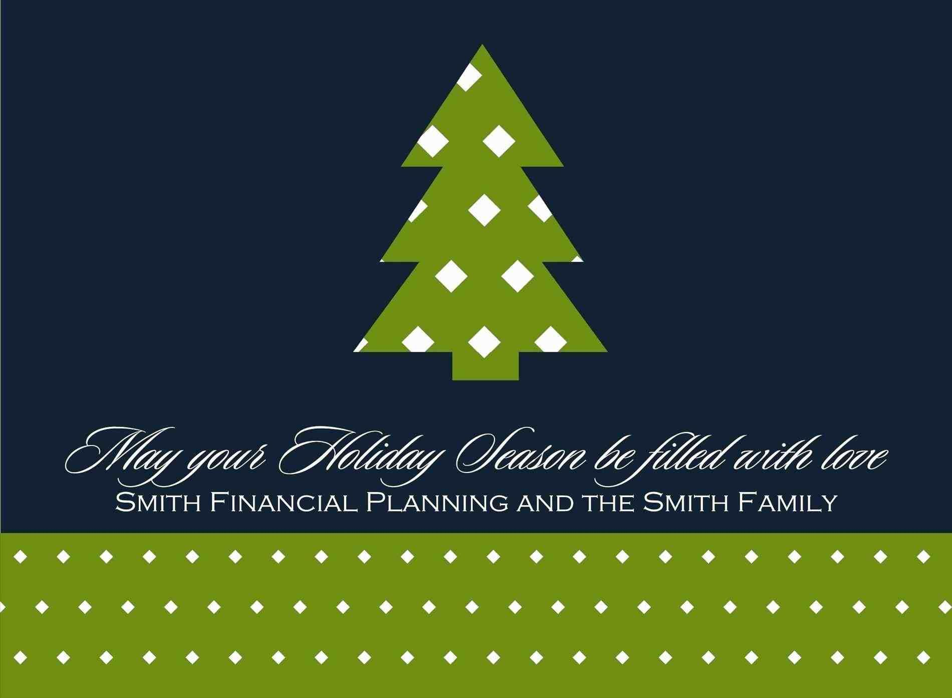 christmas greetings messages for business | Pinterest | Xmas tree ...