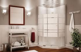 Check out this gorgeous Maax Begonia 36'' Shower with Soho ...