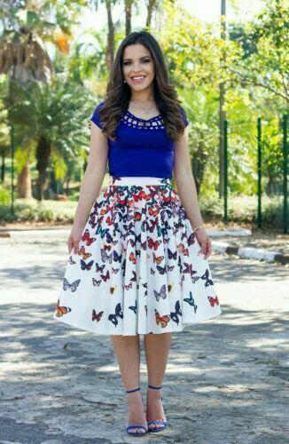 6fe7194cc Pin de Fashion estefi en Outfits Vestidos y falda | Ropa, Vestidos ...