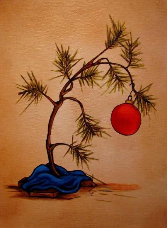 Charlie Brown Christmas Tree Christmas Charlie Brown Christmas