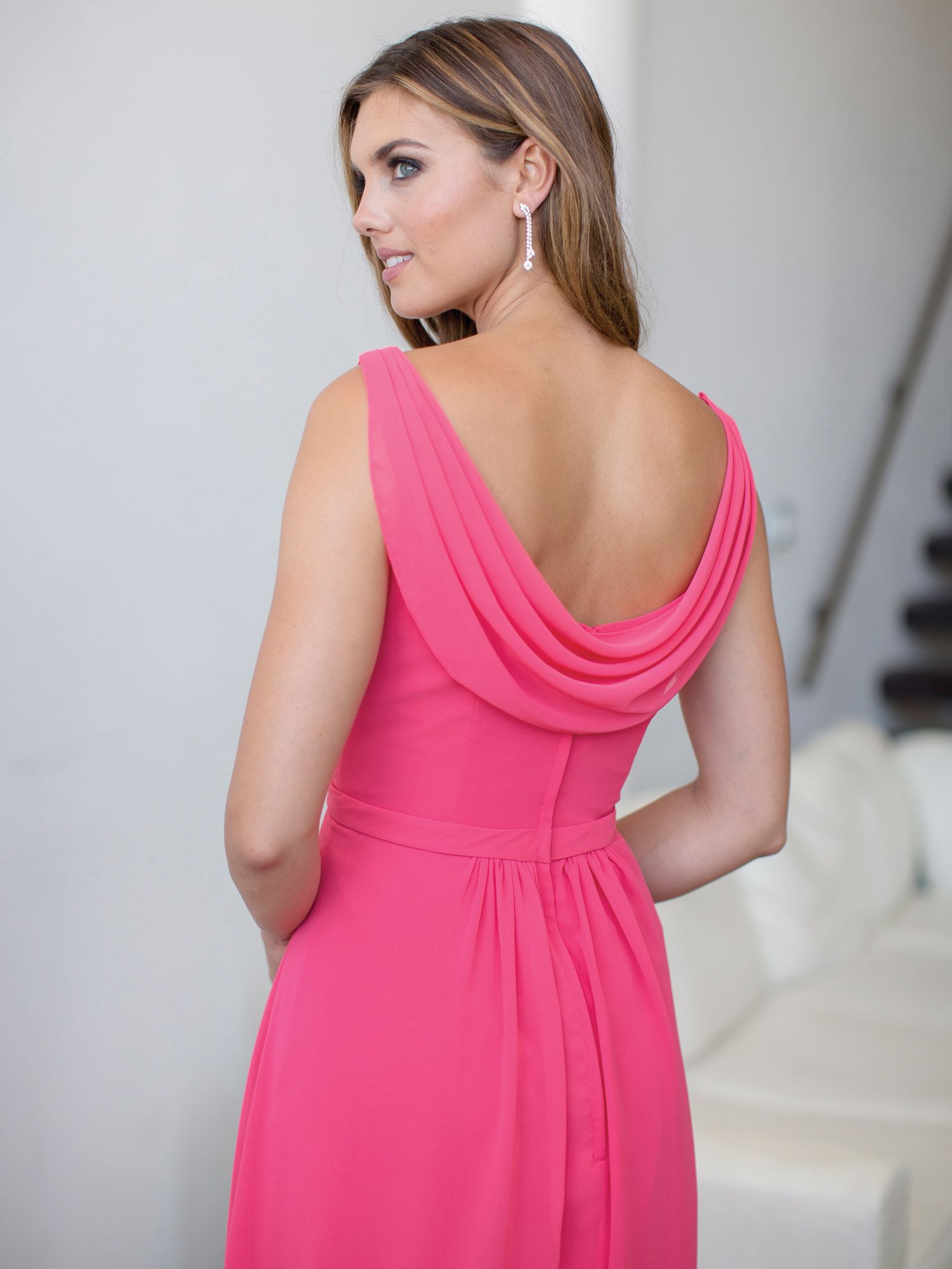 Colour by kenneth winston style dresses can be modified to