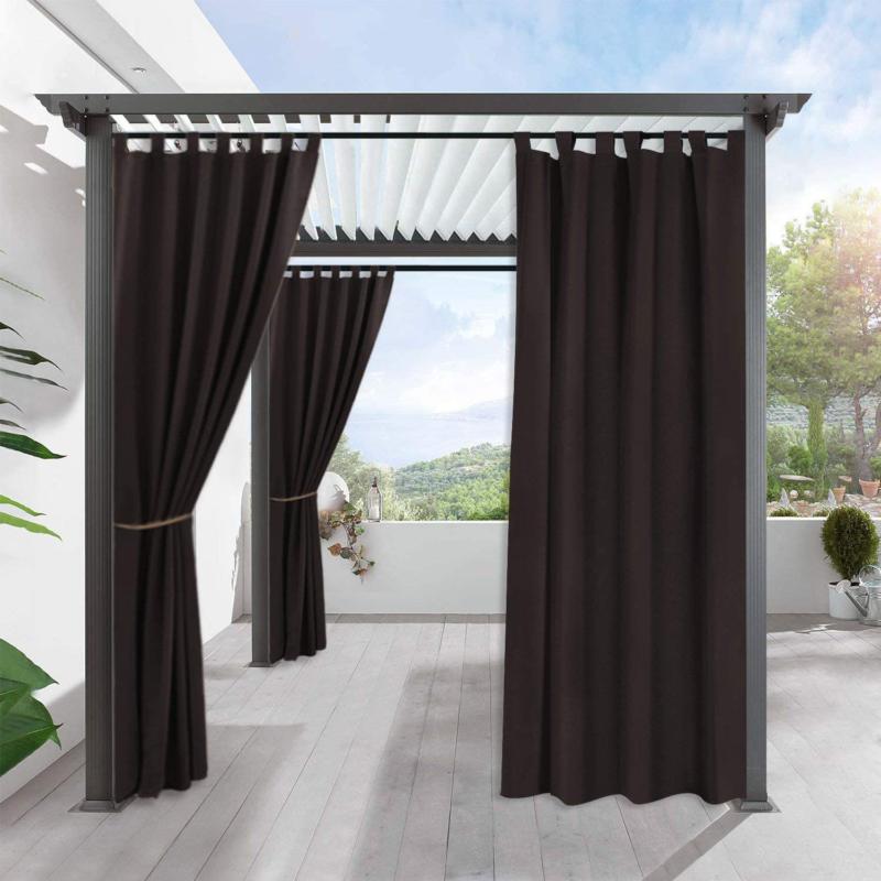 26++ Cortinas para balcones interior inspirations