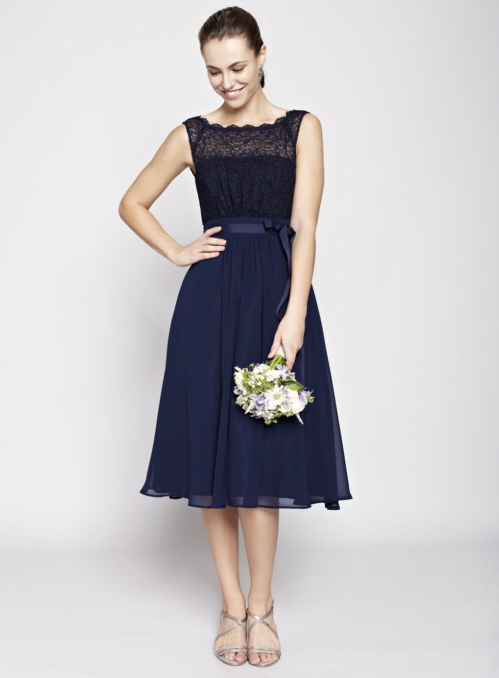Navy chloe bridesmaid dress bhs dresses pinterest bhs navy chloe bridesmaid dress bhs ombrellifo Image collections