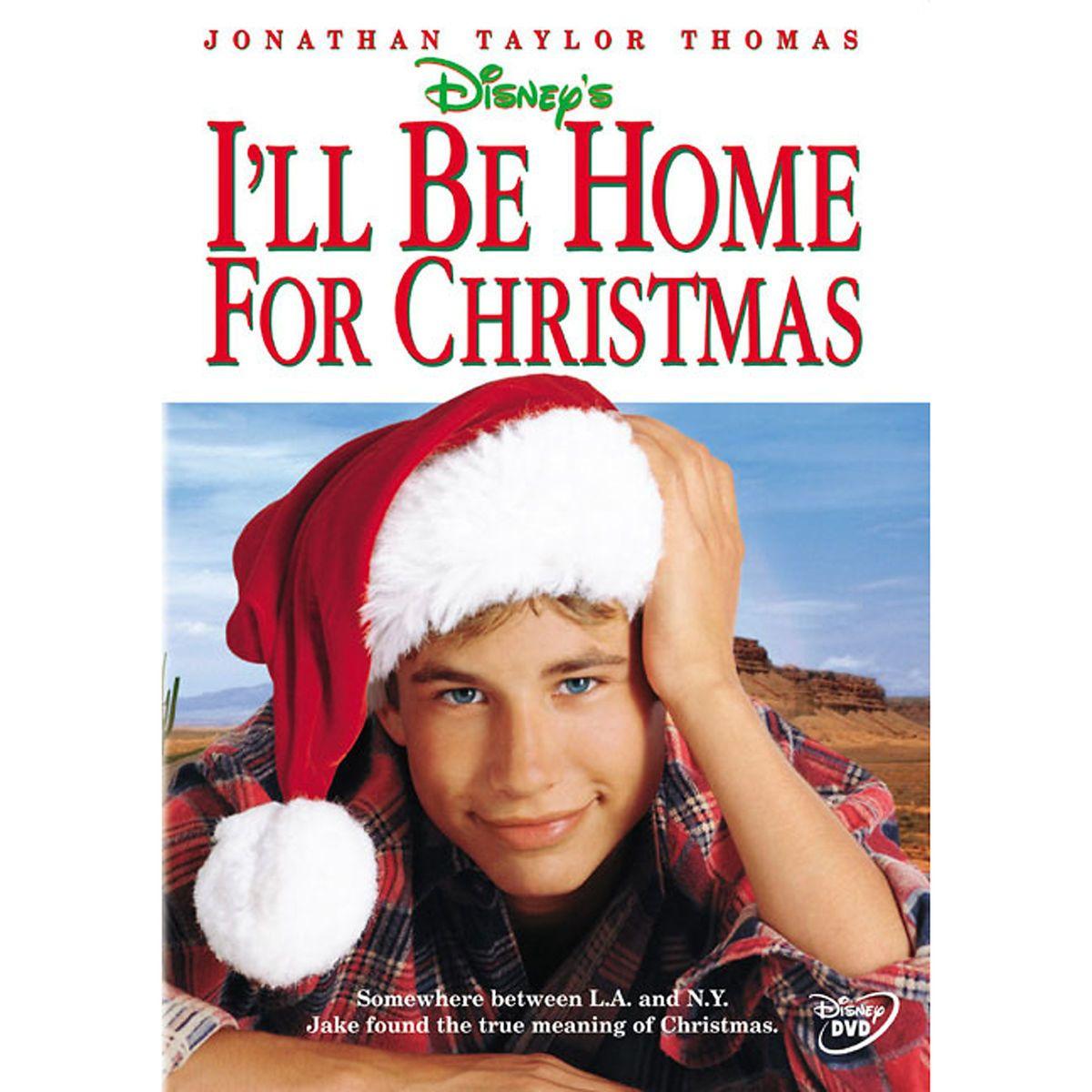 I'll Be Home for Christmas DVD Kids christmas movies