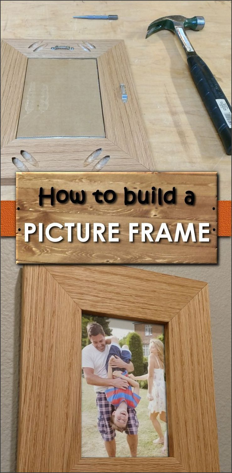 Woodworking Projects For Beginners Six Easy Project Ideas Adams Easy Woodworking Projects Woodworking Projects For Kids Small Woodworking Projects Diy Picture Frames
