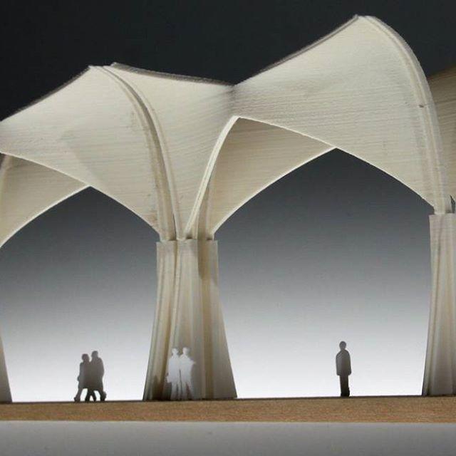 Design And Architecture Pkrm Ca Instagram Photos And Videos Architecture Outdoor Bed Design
