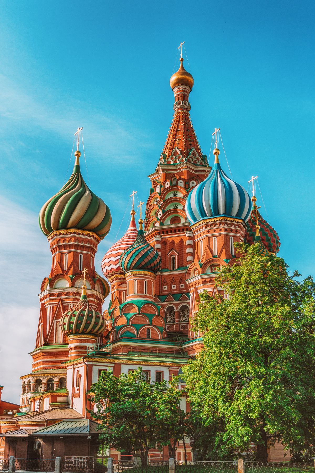 TOP 15 PLACES TO VISIT IN MOSCOW - theStyleJungle - Lifestyle and Travel Blog