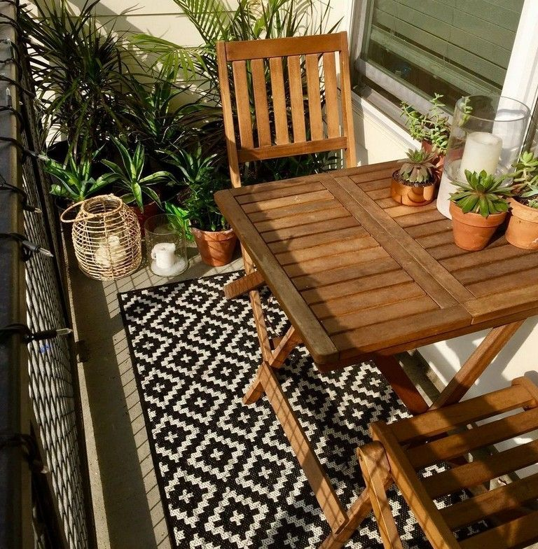 Photo of 40+ Finest Small Balcony Garden Ideas – Page 23 of 49