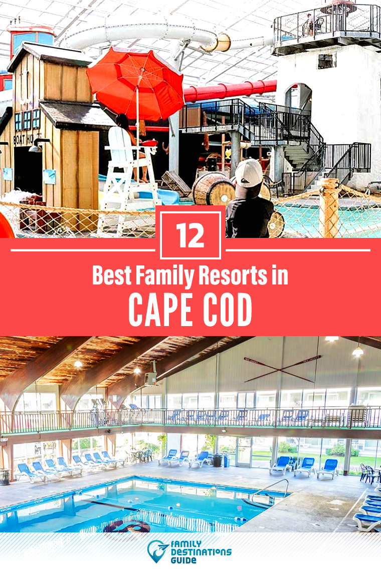 12 Best Family Resorts In Cape Cod Best Family Resorts Family Resorts Kids Vacation
