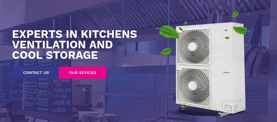 Commercial Refrigeration Equipment Repair Service Air