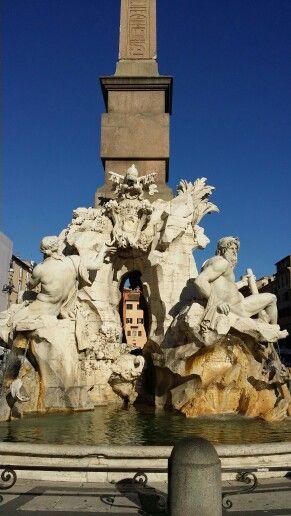 Rome  Nov., 18-21, 2014