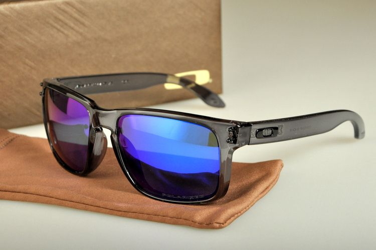 oakley holbrook sunglasses blue  discount oakley holbrook sunglasses crystal black frame violet lens