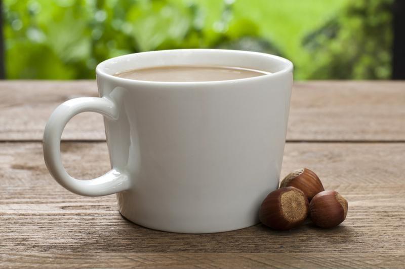 How to make a cup of homemade hazelnut goodness hazelnut