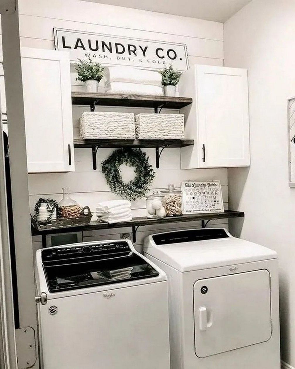 37 Clever Laundry Room Remodel Ideas And Designs In 2020 Laundry Room Renovation Laundry Room Organization Storage Laundy Room