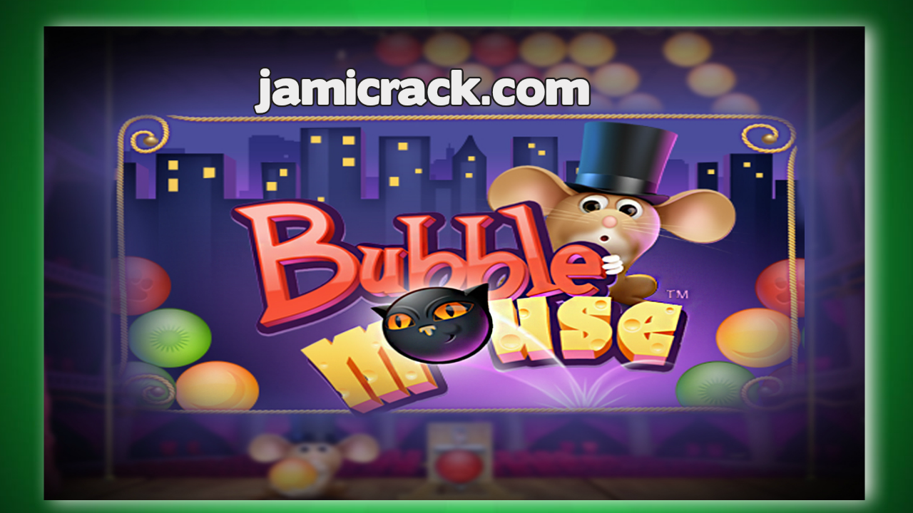 BubbleMouse [Most Popular Game ] Free Download + 100