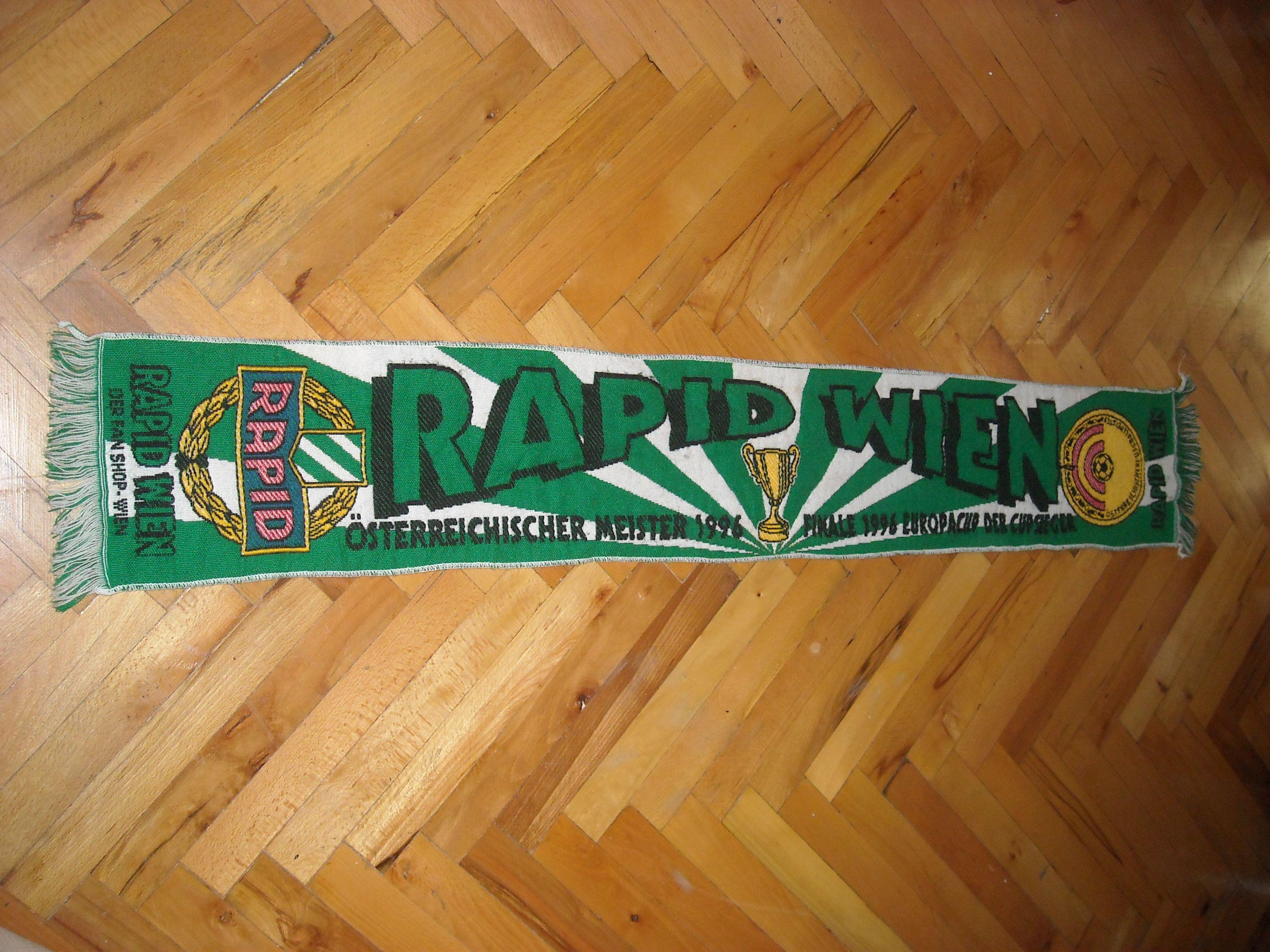 Rapid Wien Buy It From Www Scarvesforsale Eu Novelty Sign Novelty