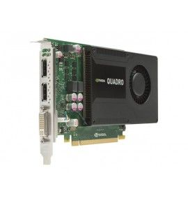 "Buy ""NVIDIA Quadro K2000 graphics card"" now in online at discounted prices with FREE next day delivery. Now in stock."