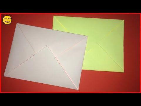 Super easy origami envelope tutorial diy the create new 20 the super easy origami envelope tutorial diy the create new 20 mightylinksfo